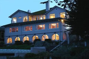 Martine Inn Pacific Grove