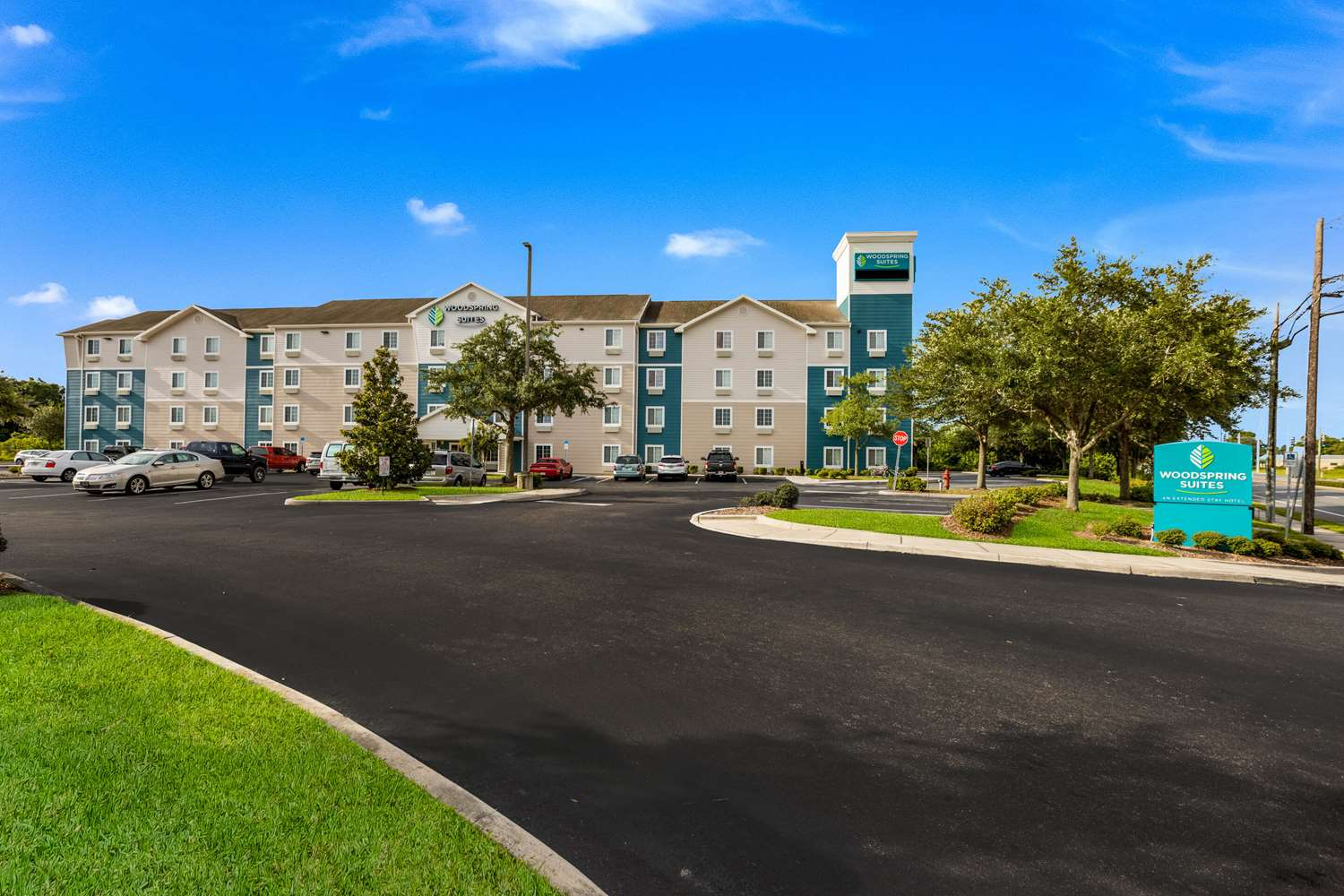 Value Place Hotel Sanford