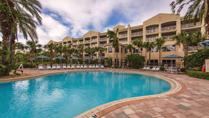 Ron Jon Cape Caribe Resort Cape Canaveral