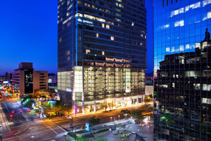 Westin Hotel Downtown Phoenix