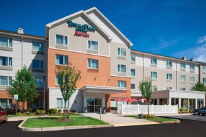 TownePlace Suites by Marriott North Kingstown
