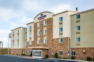 Candlewood Suites Cranberry Township