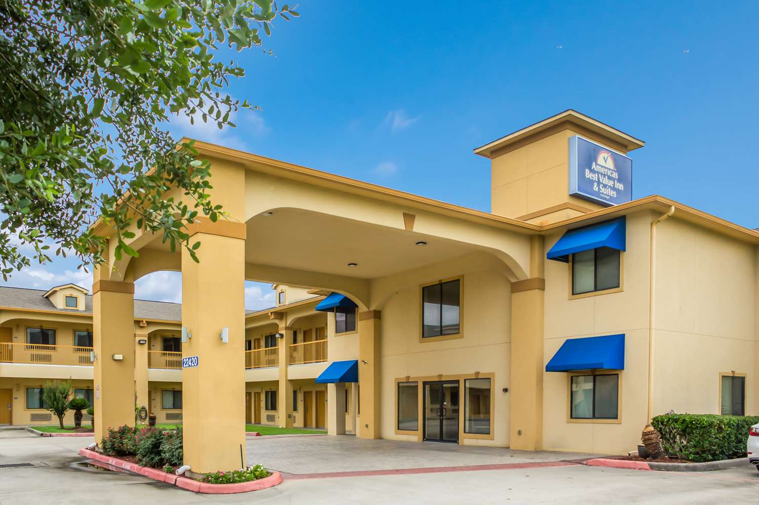 Tomball Texas Hotels Amp Motels See All Discounts