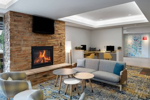 TownePlace Suites by Marriott Airport Fitzsimons Denver