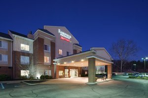 Fairfield Inn & Suites by Marriott Marietta