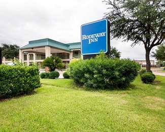 Rodeway Inn & Suites Northwest Houston