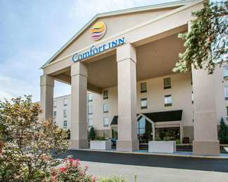 Comfort Inn Conference Center Maryland Heights