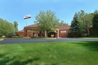 Courtyard by Marriott Hotel Stoughton