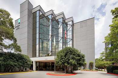 Embassy Suites Perimeter Atlanta