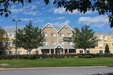 Extended Stay America Hotel Alliant Avenue Louisville