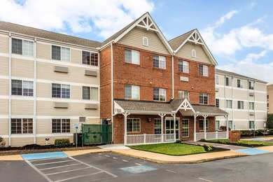 MainStay Suites Greenville