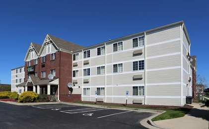 Extended Stay America Hotel Reed Hartman Highway Blue Ash