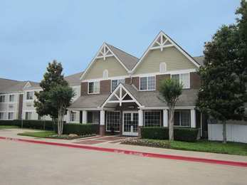 Extended Stay America Hotel Plano