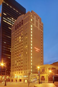 Residence Inn by Marriott Downtown Atlanta