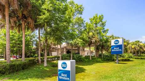 Best Western Resort Crystal River