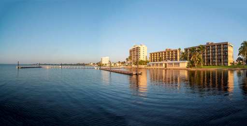 Best Western North Fort Myers Waterfront Hotel