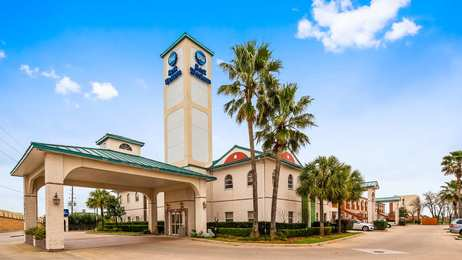 Best Western Windsor Suites Houston