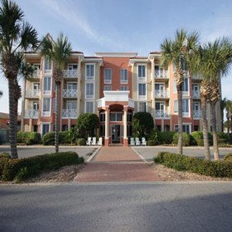 Summerplace Inn Destin