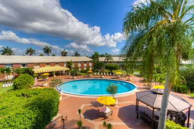 Best Western Palm Beach Lakes Inn West Palm Beach