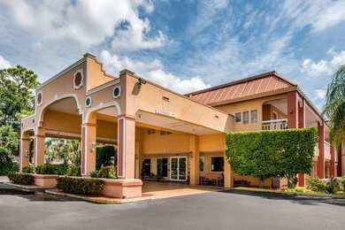 Quality Inn & Suites Airport Sarasota