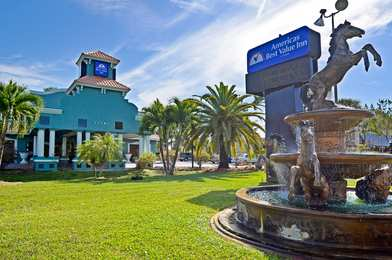 Americas Best Value Inn Fort Myers