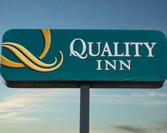 Quality Inn Southwest Pensacola