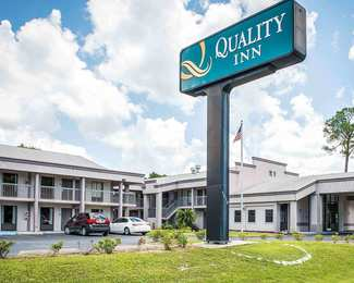 Quality Inn & Conference Center Panama City