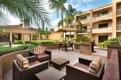 Courtyard by Marriott Hotel Fort Myers