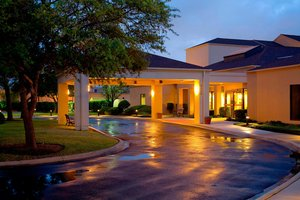 Courtyard by Marriott Hotel Medical Center San Antonio