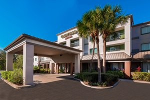 Courtyard by Marriott Hotel Sarasota Airport