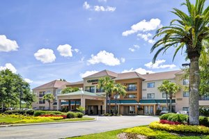 Courtyard by Marriott Hotel Airport Jacksonville