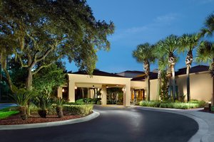 Courtyard by Marriott Hotel Mayo Clinic Jacksonville