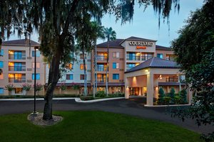 Courtyard by Marriott UCF East Hotel Orlando