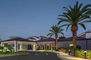 Courtyard by Marriott Hotel Airport Orlando