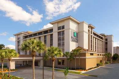 Embassy Suites Jacksonville