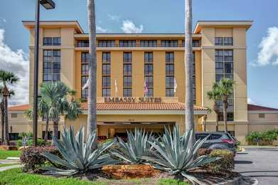 Embassy Suites International Drive Orlando