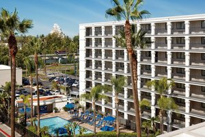 Fairfield Inn by Marriott Disneyland Anaheim