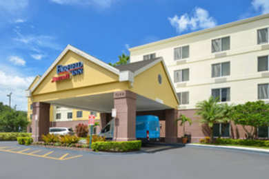 Fairfield Inn by Marriott Airport Orlando