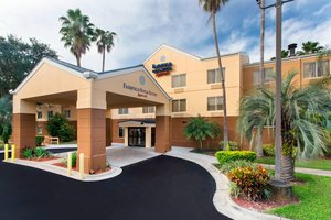 Fairfield Inn & Suites by Marriott Southeast Tampa