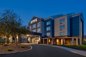 SpringHill Suites by Marriott South Pittsburgh