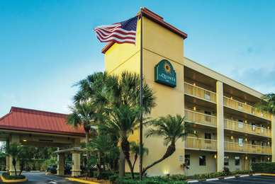 La Quinta Inn West Palm Beach