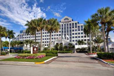 DoubleTree by Hilton Hotel Deerfield Beach