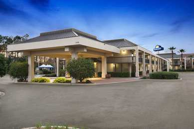 Days Inn Airport Jacksonville