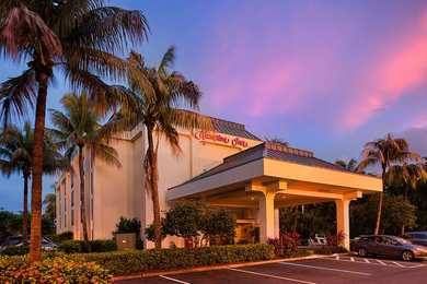 Hampton Inn Naples
