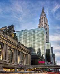 Grand Hyatt Hotel New York City
