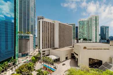 Hyatt Regency Hotel Miami
