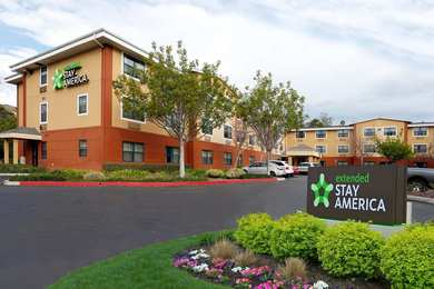 Extended Stay America Hotel Santa Barbara - Calle Real