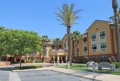 Extended Stay America Hotel Ontario Airport