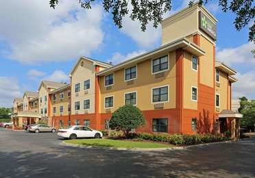 Extended Stay America Hotel 6451 Westwood Blvd Orlando