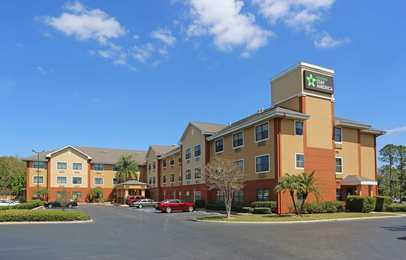 Extended Stay America Hotel Airport Clearwater